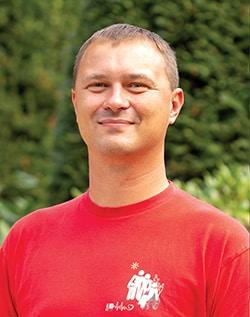 Marcin Kupiec