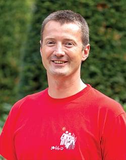 Wojtek Bartold