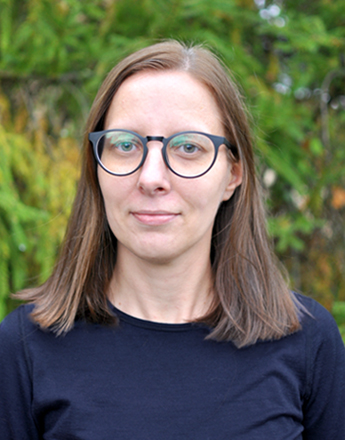 Justyna Pałaszewska