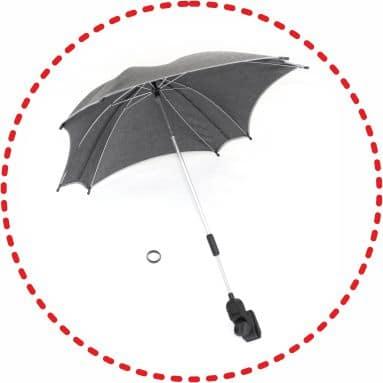Parasolka Przeciwsloneczna